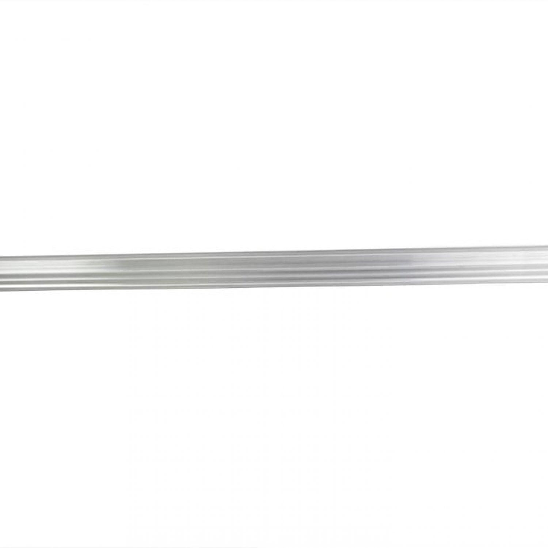 Заглушка для алюминиевого профиля минифермер