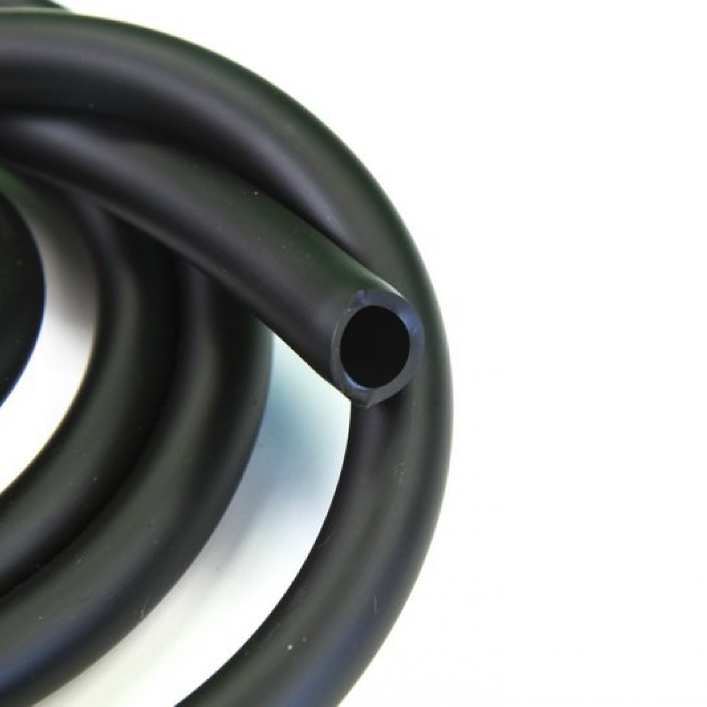 Шланг ПВХ черный 8 мм
