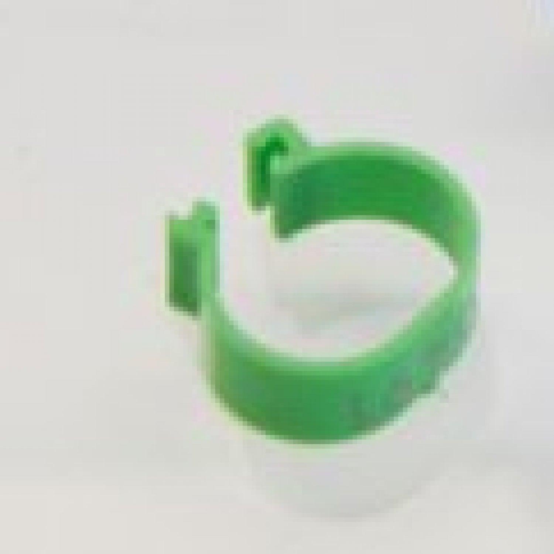Меточное кольцо  16 мм (жесткое)