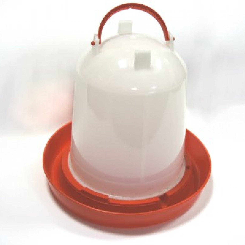 Вакуумная поилка ВП-11 (11л)
