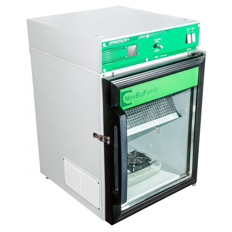 "Инкубатор NBF 80 с контроллером ""мини"""