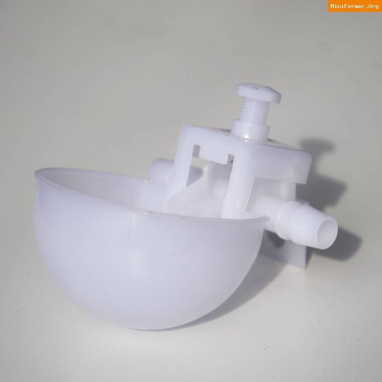 Чашечная поилка НП-20