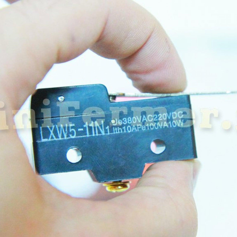 Концевик для мотора