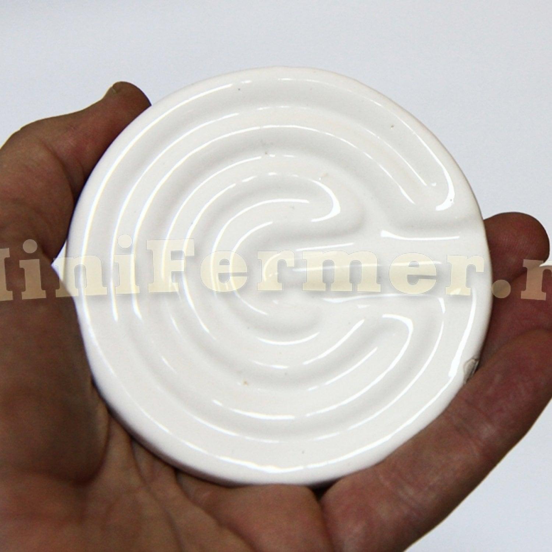 Керамический нагреватель КЛ_200_Fuxin