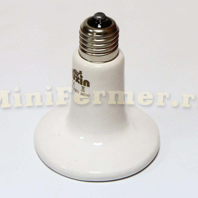 Керамический нагреватель КЛ1_100