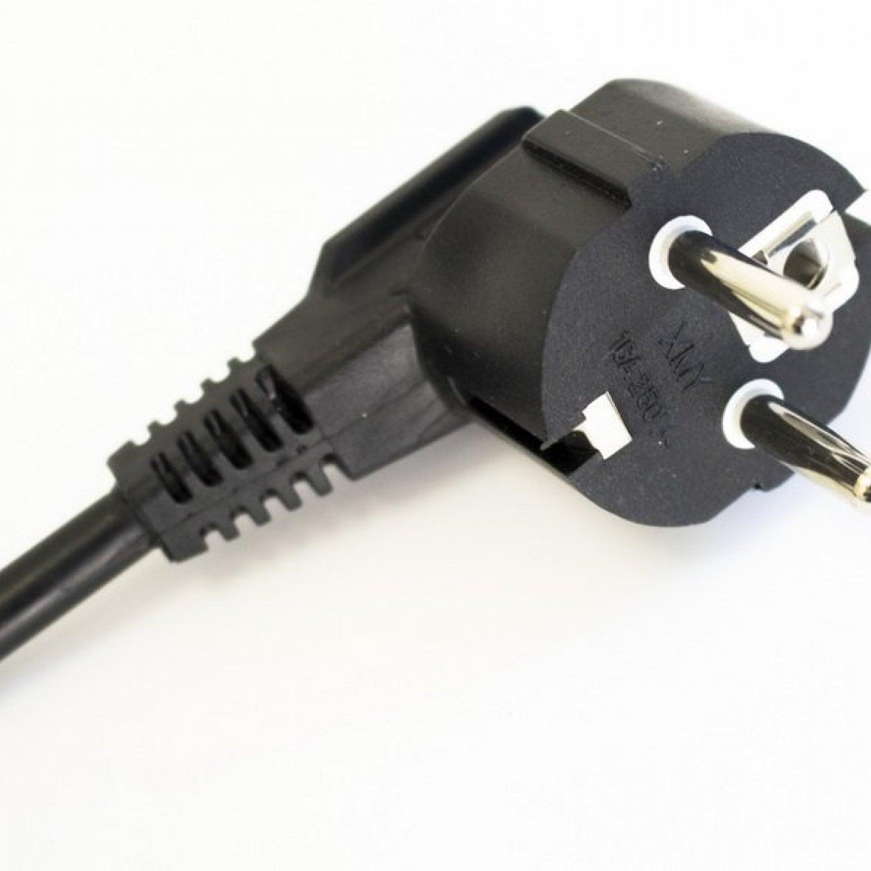 Терморегулятор Ringder RC-112R 16А (розеточный)