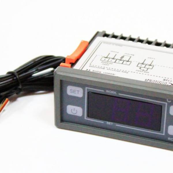 Терморегулятор Ringder RC-112Е 30А
