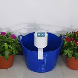Набор для капельного полива домашних растений с таймером