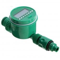 Электронный таймер полива №2 (шаровый)