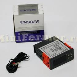 Терморегулятор Ringder RC-310M 16А