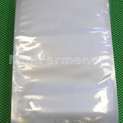 Упаковка для вакуумных машин. 20х30см (100шт). Пакет для вакуумной упаковки продуктов.