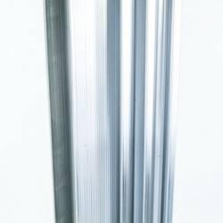 Радиатор алюминиевый минифермер